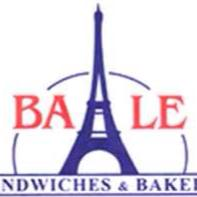 Ba-Le Sandwiches logo