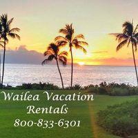 Wailea Vacation Rentals Inc logo