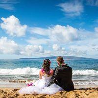 Ancient Hawaiian Weddings logo