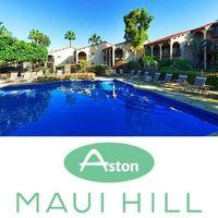 ASTON MAUI HILL logo