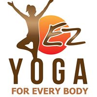 Easy Yoga Maui logo