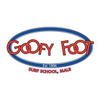 Goofy Foot Surf School logo