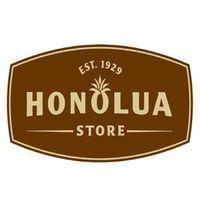 Honolua Store logo