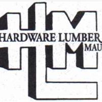 Hardware Lumber Maui logo