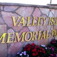 Valley Isle Memorial Park logo