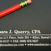 Barbara J Querry Cpa logo