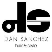 Dan Sanchez Salon logo