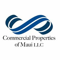 Commercial Properties Of Maui logo