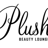 Plush Beauty Lounge logo