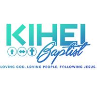 Kihei Baptist Chapel logo