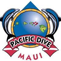 Pacific Dive logo