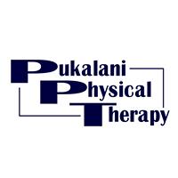 Pukalani Physical Therapy logo