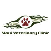 MAUI VETERINARY CLINIC logo