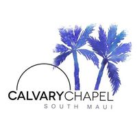 Calvary Chapel South Maui logo