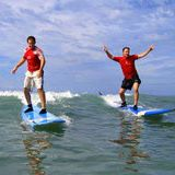 Surf Shack logo
