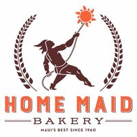 Home Maid Bakery logo