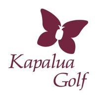 Kapalua Golf logo