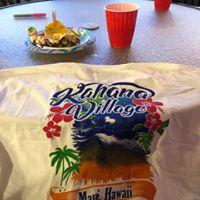 Kahana Village logo