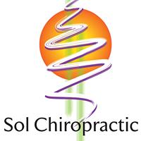 Sol. Chiropractic Inc logo