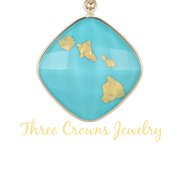 Three Crowns Jewelry logo