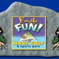 Maui Golf & Sports Park logo