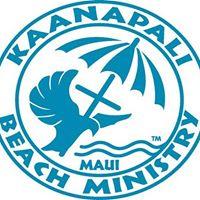 Kaanapali Beach Ministry logo