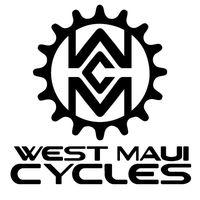 West Maui Cycles logo