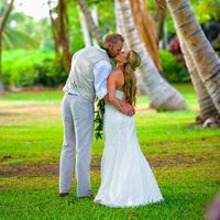 Island Sunset Weddings logo