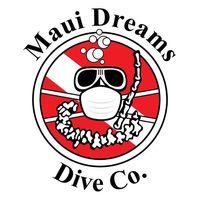 Maui Dreams Dive Co logo