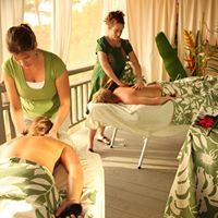 Wailea Massage & Body Care logo