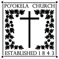 Po'Okela Church logo