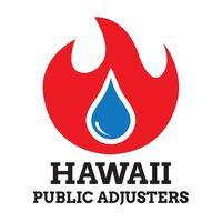 HAWAII PUBLIC ADJUSTERS logo