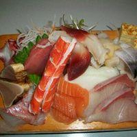 Sushi Paradise logo