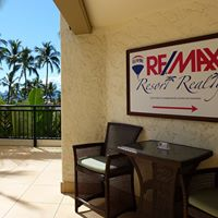 Re/Max Resort Realty logo
