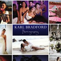 Karl Bradford Photography logo
