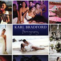 Karl Bradford Photography logo