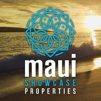 Maui Showcase Properties logo