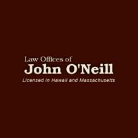Law Offices Of John O'Neill logo