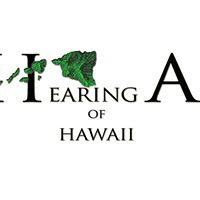 Hearing Aids Of Hawaii logo