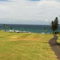 Waiehu Golf Course logo
