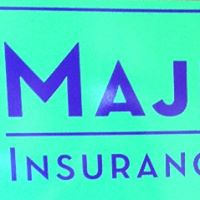MAJESTIC INSURANCE logo