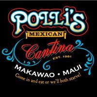 Polli'S Mexican Restaurant logo