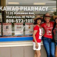 Makawao Town Pharmacy logo