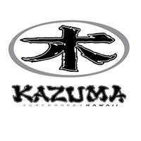 Kazuma Surfboards logo