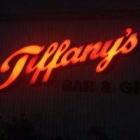 Tiffanys Bar & Grill logo