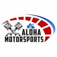 Aloha Motorsports logo