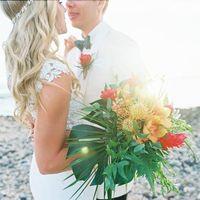 Makena Weddings logo