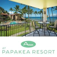 Aston at Papakea Resort logo