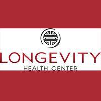 Longevity Health Center logo