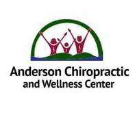 Anderson Chiropractic - Maui Chiropractor logo